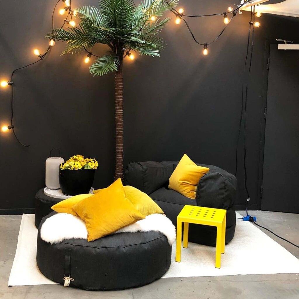 Ode-oy-med-fine-design Hagemøbler og utemøbler - Fine design