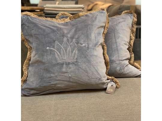 Pute-50x50-mellombla Hagemøbler og utemøbler - Fine design