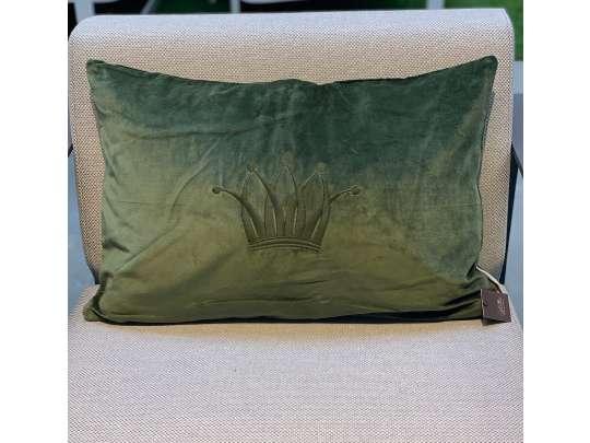 Pute-mosegronn-40x40-1 Hagemøbler og utemøbler - Fine design