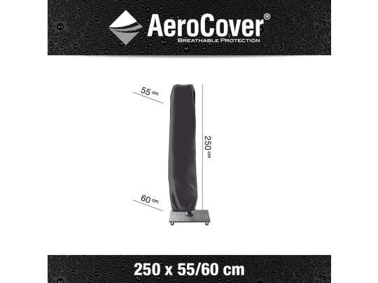 7970-trekk-for-hengeparasoll-250x55-steinkull-m-aerocover-8717591770541 Hagemøbler og utemøbler - Fine design