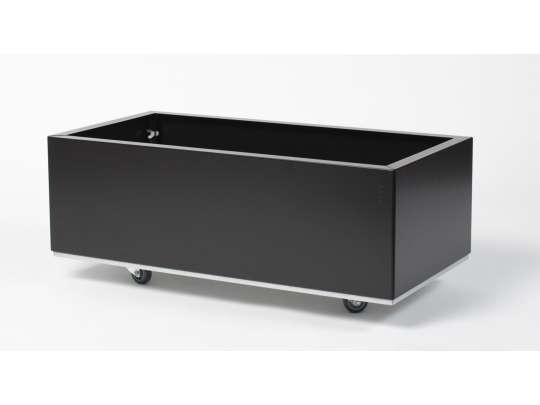 80x40h25_sort Hagemøbler og utemøbler - Fine design