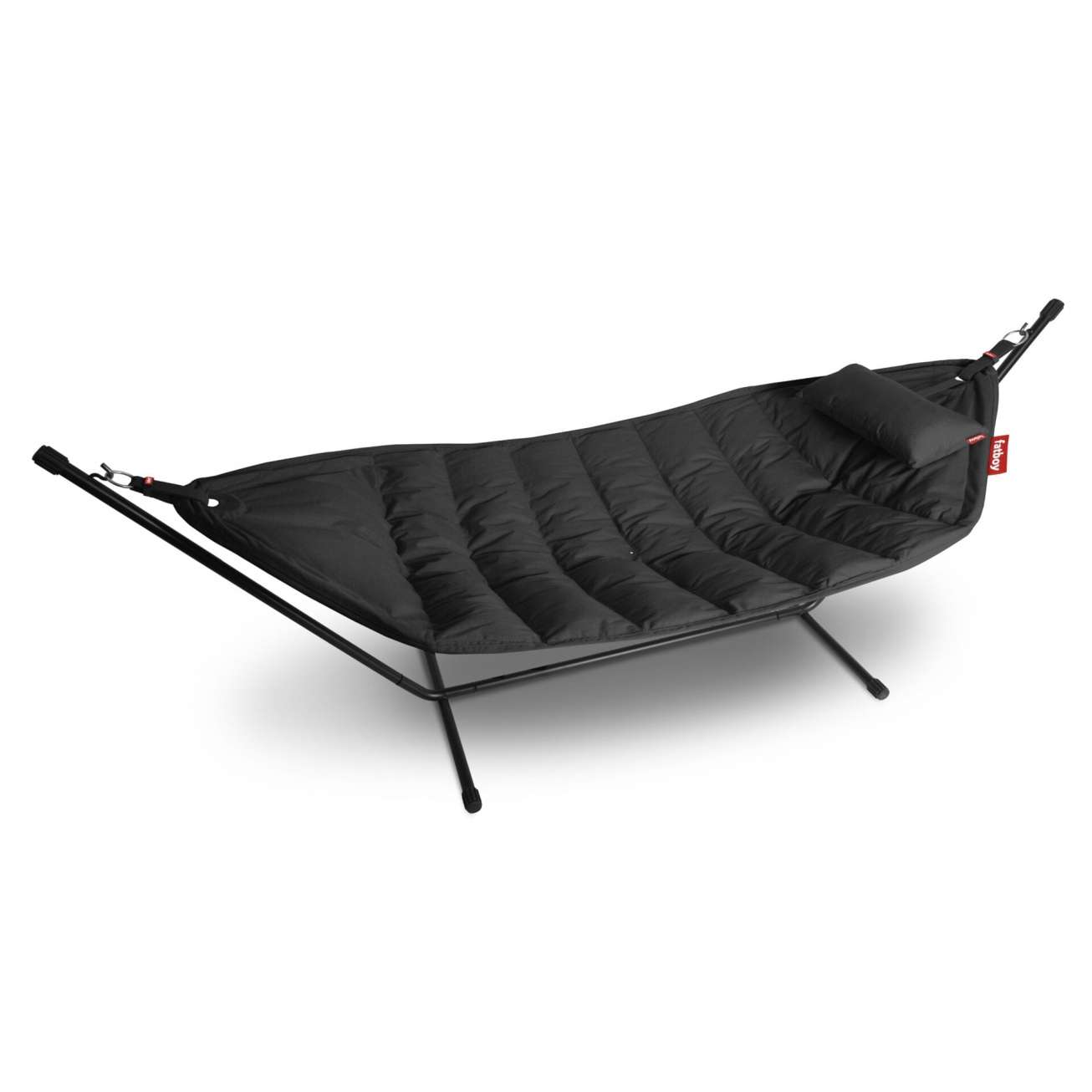 Headdemock_sunbrella_anthracite_103421 Hagemøbler og utemøbler - Fine design