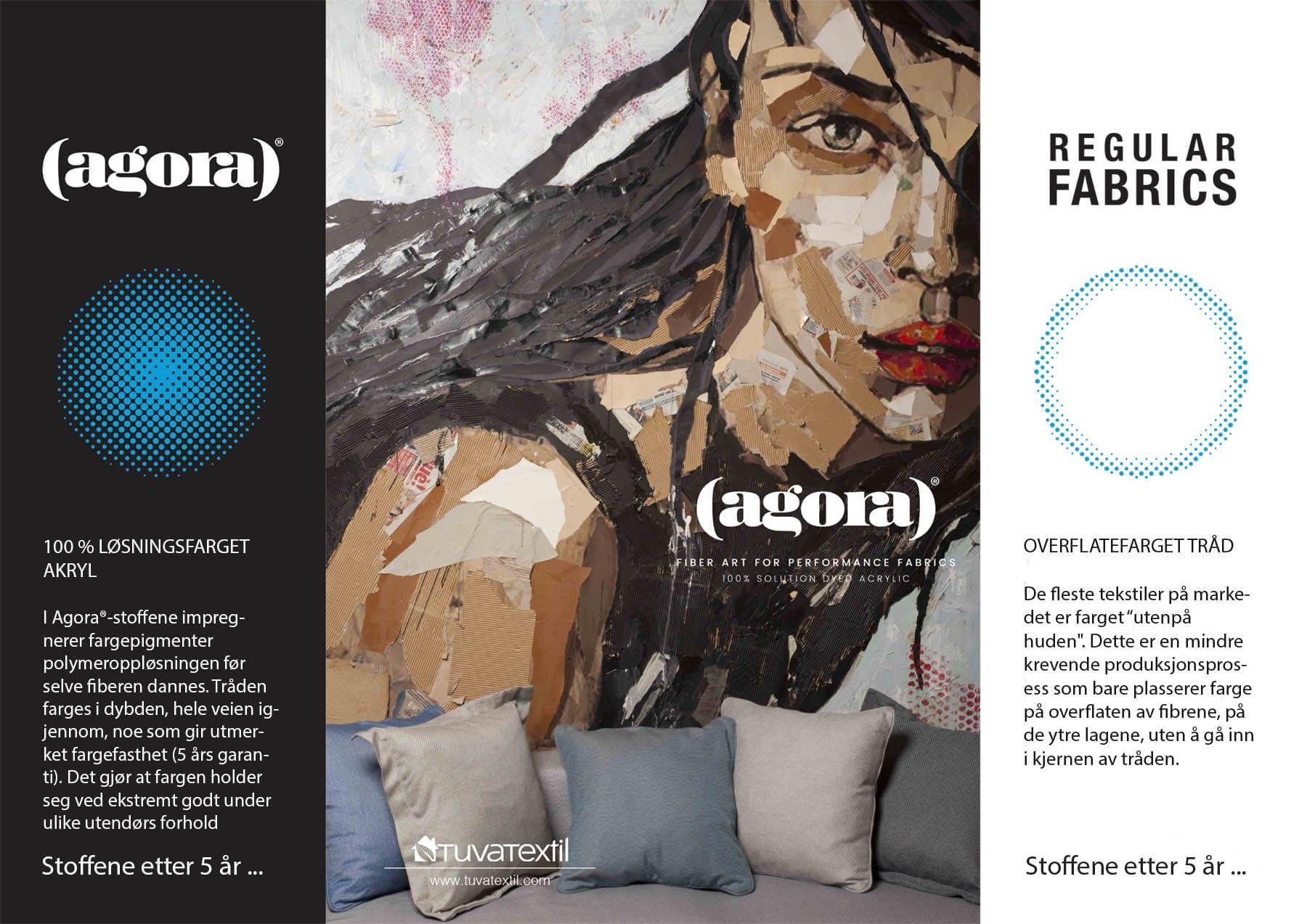 Om-losningsfarget-tråd-fra-agora-og-tuvatextil-copy Hagemøbler og utemøbler - Fine design