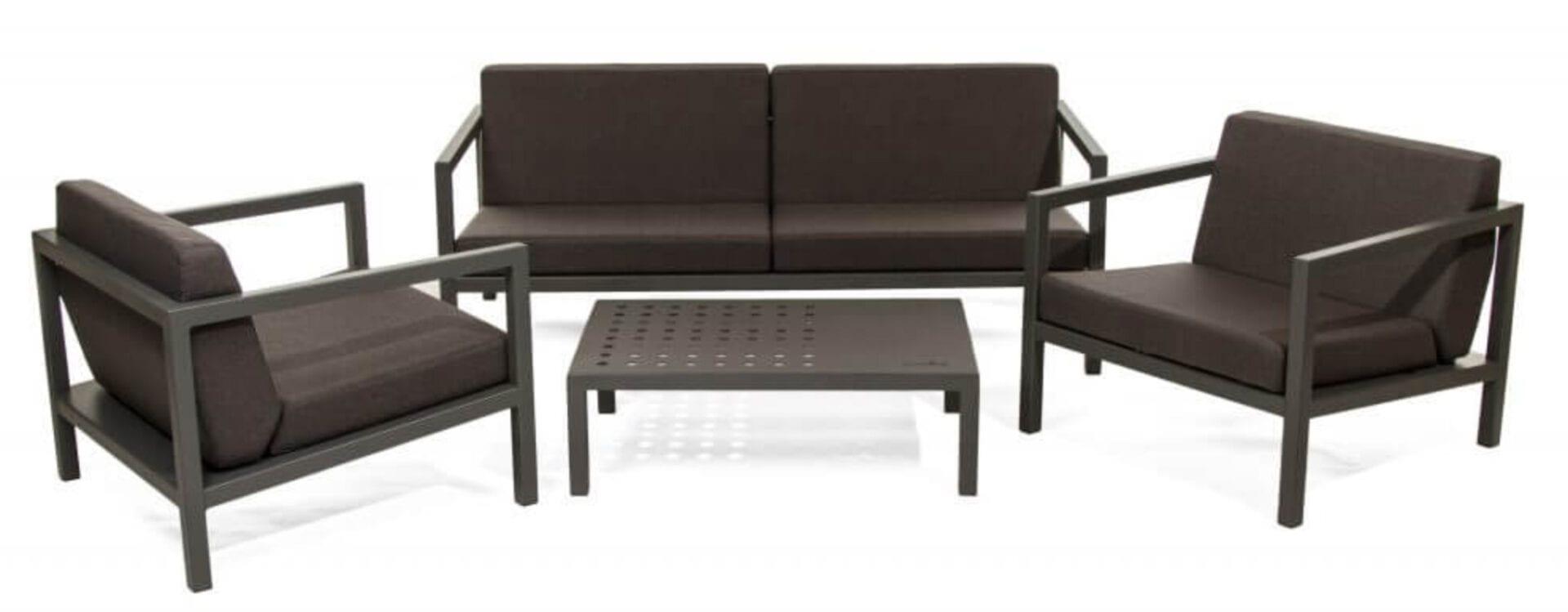 Sundays Design Frame Sofagruppe