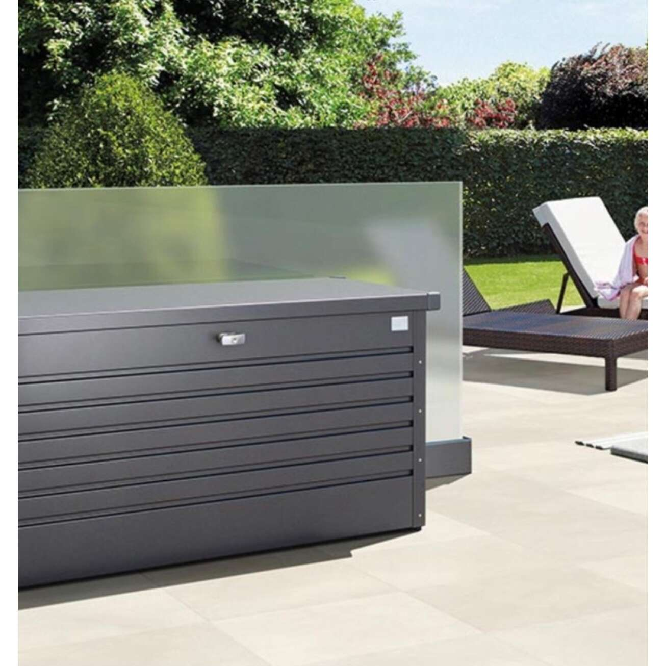 Leisurebox Biohort Fine Design