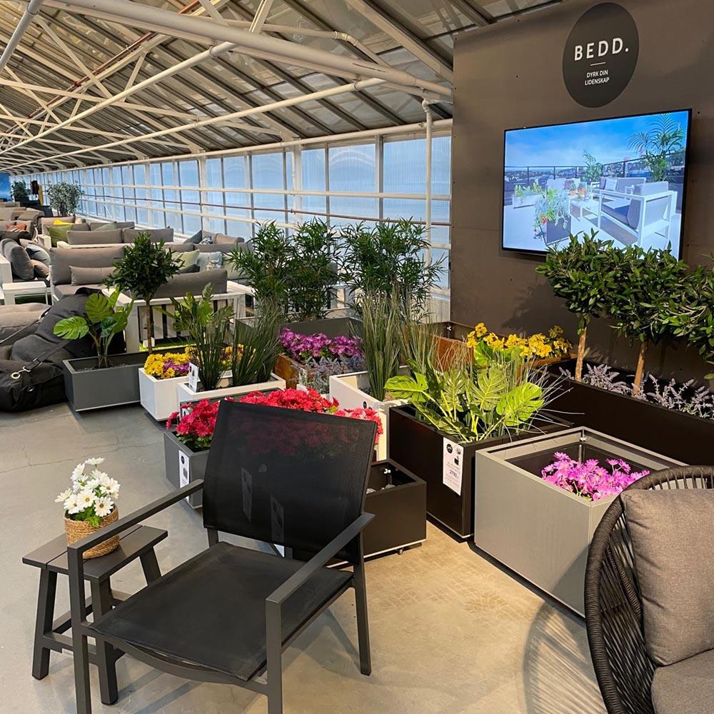 Fine Design hagemøbler høviks utemøbler 2021 1 BEDD
