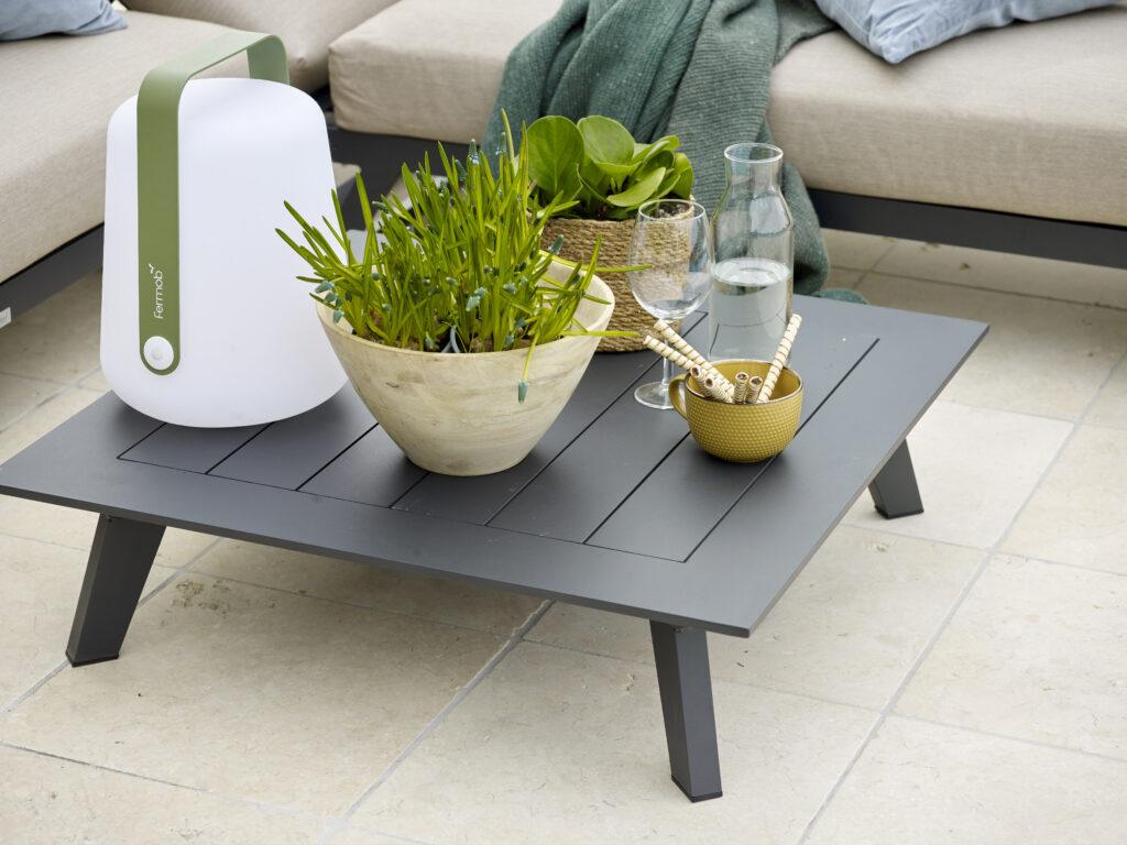 Gardenart bord Fine Design