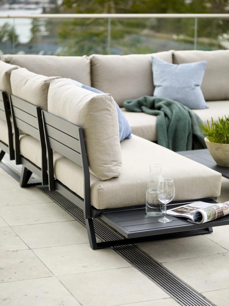 Gardenart hagemøbler utemøbler Fine Design